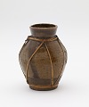 View Jar with rattan harness digital asset number 0