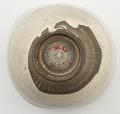 View Tea bowl with triple-aoi crest digital asset number 2