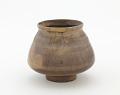 View Jar-shaped tea bowl digital asset number 0