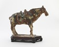 View Figure of a horse digital asset number 1