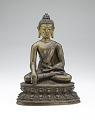 View Shakyamuni (or Akshobhya) Buddha digital asset number 0