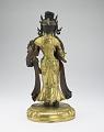 View Standing Maitreya digital asset number 1