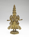 View Eleven-headed Avalokiteshvara digital asset number 0