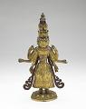 View Eleven-headed Avalokiteshvara digital asset number 1