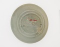 View Dish with molded floral decoration digital asset number 2