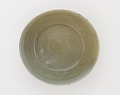 View Dish with molded floral decoration digital asset number 1