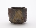 View Bizen ware tea bowl digital asset number 0