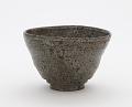 View Asahi ware tea bowl in Gohon style digital asset number 0