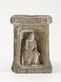 View Pedestal with Buddha, bodhisattvas, and monks digital asset number 2