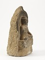 View Seated Buddha (<i>Shakyamuni</i>) digital asset number 1