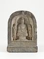 View Buddhist tablet digital asset number 0