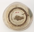 View Tea bowl in Oribe style digital asset number 1