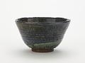 View Iga ware tea bowl digital asset number 0