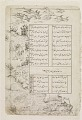 View Folio from a <i>Divan</i> (collected poems) by Sultan Ahmad Jalayir (d.1410); recto: Pastoral scene; verso: text digital asset number 0
