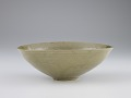 View Bowl with incised floral decor digital asset number 0