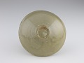 View Bowl with incised floral decor digital asset number 2