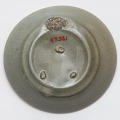 View Dish with molded floral decoration digital asset number 3