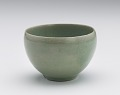 View Cup with incised floral decoration digital asset number 0