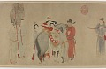 View Consort Yang Mounting a Horse digital asset number 5
