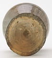 View Bottle with inlaid design of willow trees and reeds digital asset number 4