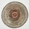 View Tea bowl, mishima type digital asset number 3