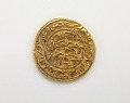 View Coin issued by Muhammad Bin Tughluq, (Indian, reigned 1325-1351) digital asset number 0