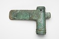 View Socketed axe with geometric decoration digital asset number 1