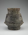 View Vessel with incised decoration digital asset number 0