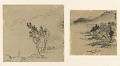 View Album of 37 Japanese drawings digital asset number 2