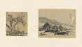 View Album of 37 Japanese drawings digital asset number 4