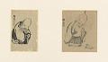 View Album of 37 Japanese drawings digital asset number 6