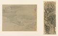 View Album of 37 Japanese drawings digital asset number 8