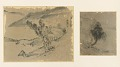 View Album of 37 Japanese drawings digital asset number 9