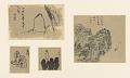 View Album of 37 Japanese drawings digital asset number 11