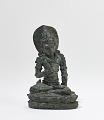 View Buddhist deity from the Nganjuk mandala digital asset number 0
