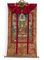 View Sixth Panchen Lama Lobsang Palden Yeshe (1738-80) digital asset number 0