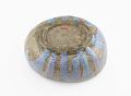 View Oval serving bowl in shape of rice bale digital asset number 4
