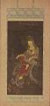 View Water-Moon Avalokiteshvara (Suwol Gwaneum bosal) digital asset number 0