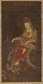 View Water-Moon Avalokiteshvara (Suwol Gwaneum bosal) digital asset number 1