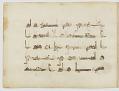 View Fragment of a Qur'an, sura 2:191-233 digital asset number 43