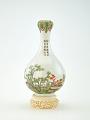 "View Vase of bottle shape with ""garlic"" mouth digital asset number 1"