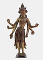 View Bodhisattva White Avalokiteshvara (Amoghapasha Lokeshvara) digital asset number 0