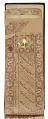 View Poetry anthology manuscript in safina format of 25 folios digital asset number 6