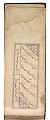 View Poetry anthology manuscript in safina format of 25 folios digital asset number 15