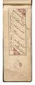 View Poetry anthology manuscript in safina format of 25 folios digital asset number 22