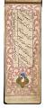 View Poetry anthology manuscript in safina format of 25 folios digital asset number 28