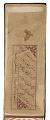 View Poetry anthology manuscript in safina format of 25 folios digital asset number 33