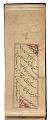View Poetry anthology manuscript in safina format of 25 folios digital asset number 39