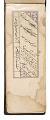 View Poetry anthology manuscript in safina format of 25 folios digital asset number 46