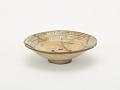 View Buncheong ware tea bowl, named Naruto digital asset number 0